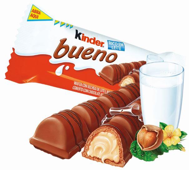 KINDER BUENO C/1