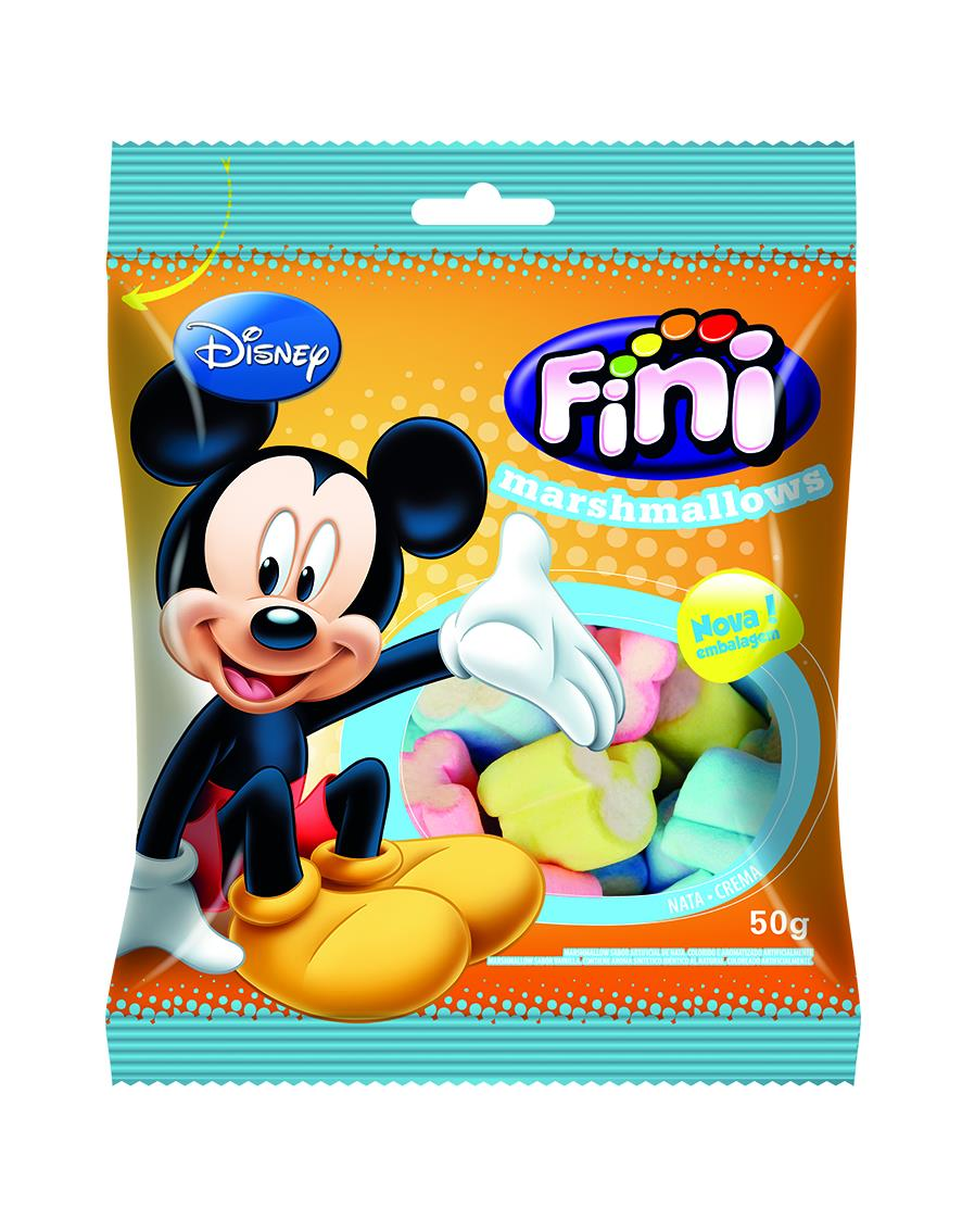FINI MARSH MICKEY 50G