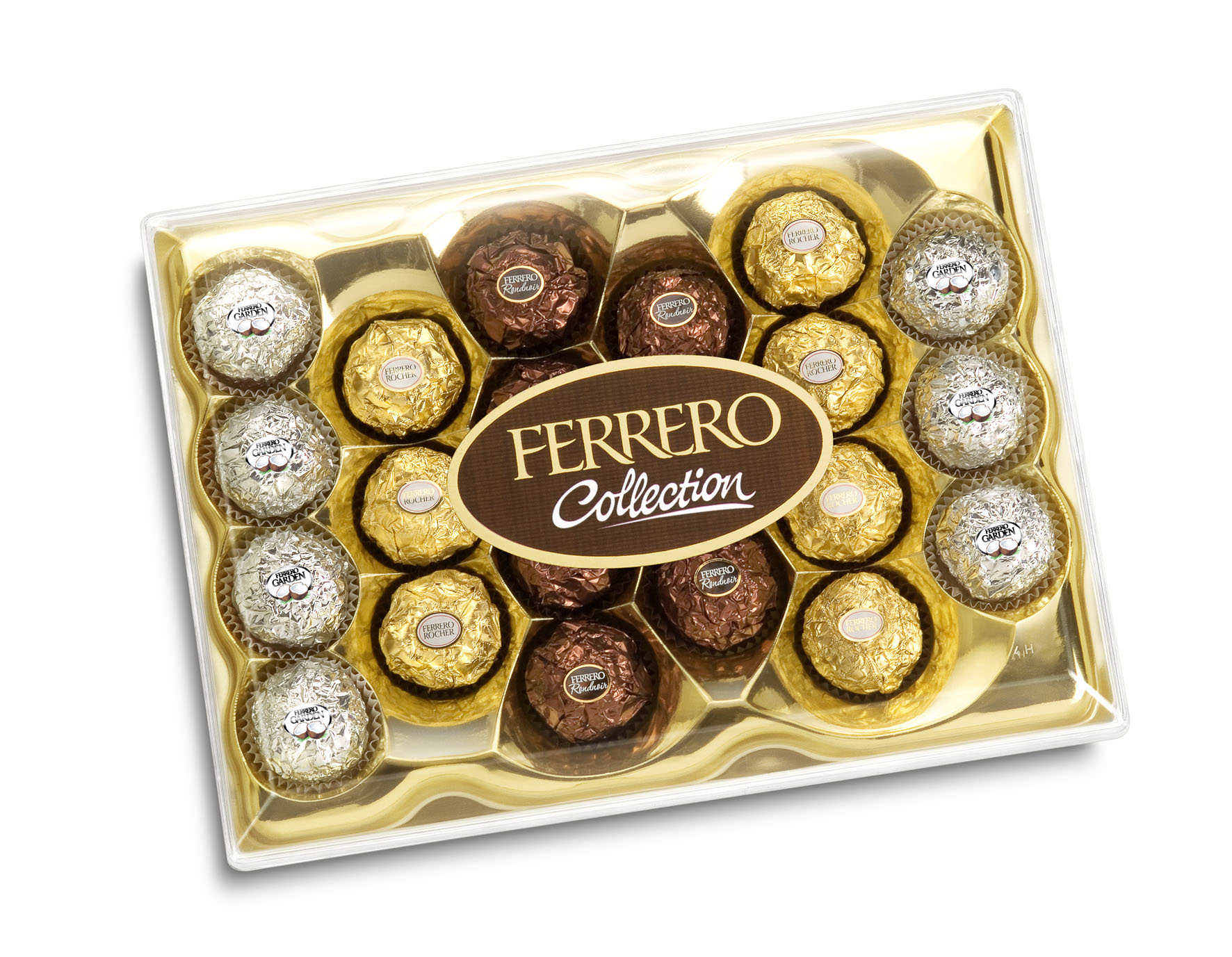 FERRERO COLLECTION T21